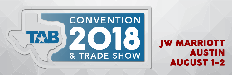 TAB Show Convention 2018